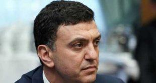 Κικίλιας για την εισβολή του Ρουβικώνα στο πολιτικό του γραφείο: «Δεν μας πτοούν και δεν μας τρομοκρατούν»
