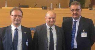 Έλληνες ο προέδρος και ο αντιπροέδρος της UEMS! Ανάγκη να καταστεί αρμοδιότητα του ΠΙΣ η ιατρική εκπαίδευση