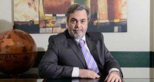Νέος Πρόεδρος του ΕΟΦ ο Δημήτρης Φιλίππου