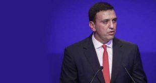 Βασίλης Κικίλιας: Έρχονται 3.500 προσλήψεις στο ΕΣΥ