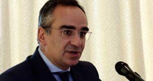 Koντοζαμάνης σχετικά με τη συνέχιση 4.000 συμβάσεων: «Στόχος του Υπουργείου να καλύπτει επαρκώς τις ανάγκες του ΕΣΥ»