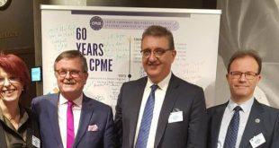 Ο ΠΙΣ σε διεθνή διάσκεψη στο Ελσίνκι περί ανθεκτικότητας των μικροβίων