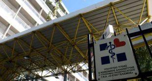 Αυξημένη πίεση στα νοσοκομεία Σωτηρία και Ευαγγελισμός – Ξενοδοχεία καραντίνας για να περιοριστούν οι «υγειονομικές βόμβες»