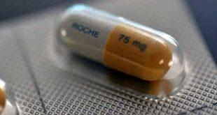 Roche Hellas: Επαρκές το απόθεμα οσελταμιβίρης (Tamiflu) για κάλυψη των αναγκών στην Ελλάδα