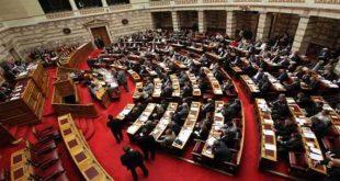 Με ευρεία πλειοψηφία πέρασε από τη Βουλή το νομοσχέδιο για συνταξιούχους, ΦΥΚ και γιατρούς ΕΣΥ