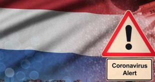 Διακόπτονται οι πτήσεις από και προς Ολλανδία – Περιορισμοί και στις πτήσεις από Γερμανία