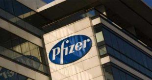 Η Pfizer Hellas δωρίζει 100 monitors για MEΘ και 100.000 ειδικές μάσκες στο ΕΣΥ