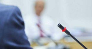 Στοιχεία από Πρεζεράκο και Παναγιωτακόπουλο για τη διαχείριση της δημόσιας υγείας λόγω covid-19