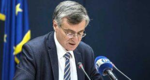 3 νέα επιβεβαιωμένα κρούσματα – 2 θάνατοι σήμερα στην Ελλάδα