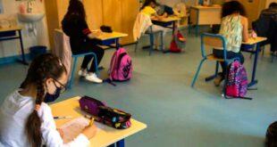 ΙΣΑ: Οι οδηγίες για την πρόληψη και προστασία από τον SARS-CoV-2 στα σχολεία
