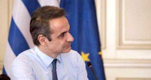 Τοπικό lockdown σε Θεσσαλονίκη, Λάρισα και Ροδόπη – Σχέδιο δράσης ενός μήνα ανακοινώνει αύριο ο Πρωθυπουργός