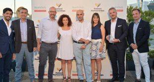 Η AbbVie 'χρυσή' στα Patient Partnerships Awards 2020