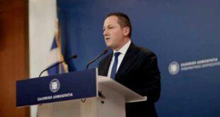 Κορονοϊός: οι τρεις εστίες που προκαλούν ανησυχία στην κυβέρνηση