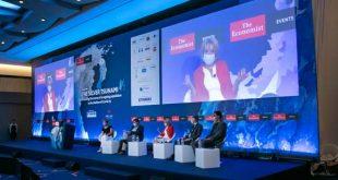 PIF: Η πρόεδρος Agata Jakoncic παρουσίασε τέσσερις αρχές για ένα νέο Σύστημα Υγείας
