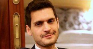 Ο Σοφοκλής Χάνος νέος Patient Advocacy & Communications Manager της BMS Ελλάδος