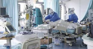 ΕΕΕΘ: 337 διαθέσιμες κλίνες ΜΕΘ αυτή τη στιγμή στα νοσοκομεία της Αττικής