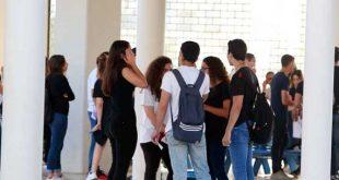 Θετικός στον COVID-19, τελικά, ο μαθητής στο Κερατσίνι – Τι απαντά ο ΕΟΔΥ περί λανθασμένης διάγνωσης