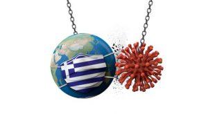 Και η Ελλάδα στο κόκκινο