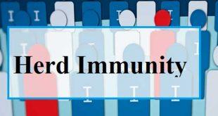 Περί ανοσίας της αγέλης κατά του COVID-19