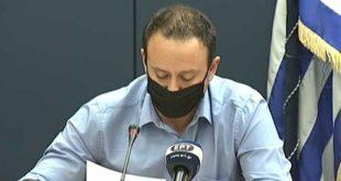 Γκίκας Μαγιορκίνης: Οι ηλικίες 18-39 στο «επίκεντρο» της πανδημίας στην Ελλάδα