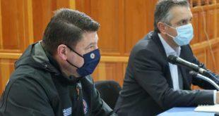 Νίκος Χαρδαλιάς: «Έχουμε μια επιθετική έξαρση του ιού» – Αναμένονται έκτακτα μέτρα