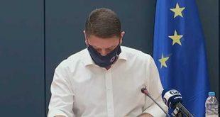 Νίκος Χαρδαλιάς: Σήμα κινδύνου για Ιωάννινα, Θεσσαλονίκη και Καστοριά
