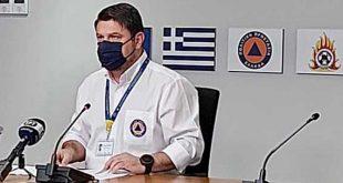 Lockdown σε Θεσσαλονίκη, Λάρισα και Ροδόπη – Άλλες 8 περιοχές μπαίνουν στο πορτοκαλί