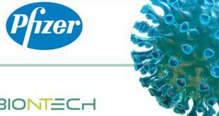 Αποτελεσματικό το εμβόλιο των Pfizer/BioNTech απέναντι στη βρετανική και νοτιοαφρικανική μετάλλαξη