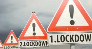 Και 3ο και 4ο lockdown αν χρειαστεί