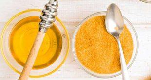 Μέλι ή Ζάχαρη; Κι όμως, «παίζεται»!