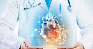 Συνάντηση συντονιστικού οργάνου Ελευθεροεπαγγελματιών Καρδιολόγων Ελλάδος