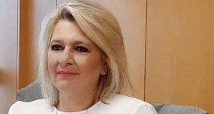 Θεανώ Καρποδίνη είναι η νέα Αντιπρόεδρος του ΕΟΠΥΥ