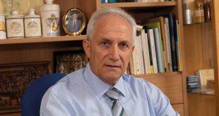 """Απόστολος Βαλτάς: """"Η θεσμοθέτηση της παροχής υπηρεσιών ΠΦY από τα φαρμακεία αποτελεί ίσως τη μεγαλύτερη συγκριτικώς επένδυσηστη Δημόσια Υγεία"""""""