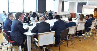 Συνάντηση συνεργασίας φορέων στον ΕΟΔΥ: Η διάσωση των αντιβιοτικών είναι ευθύνη όλων μας!