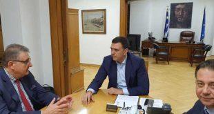 Συνάντηση ΠΙΣ – Κικίλια: Οι δεσμεύσεις του υπουργού για το θέμα της ιατρικής επιπλοκής που έφερε «καμπάνα» 850.000 ευρώ