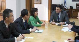 Νέος κοροναϊός: Σε συνεχή επικοινωνία Υπουργείο Υγείας και Κινεζική Πρεσβεία