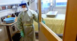 Ορίστηκαν τα νοσοκομεία αναφοράς για την αντιμετώπιση πιθανού κρούσματος του κοροναϊού