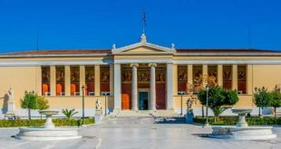 To Πανεπιστήμιο Αθηνών ενεργό στη θωράκιση της χώρας απέναντι στον κορονοϊό
