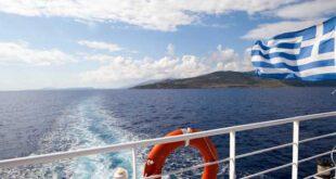 Περισσότεροι επιβάτες στα πλοία – Στο  60% ο μέγιστος επιτρεπόμενος αριθμός