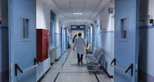 Αυξάνεται ο αριθμός των νοσοκομείων που θα έχουν τη δυνατότητα να νοσηλεύουν περιστατικά COVID