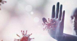 ΕΚΠΑ: Χαμηλή η προστατευτική ανοσία έναντι του COVID-19 το διάστημα «Ιούνιος-Ιούλιος 2020»