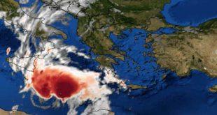 Βασίλης Κικίλιας: Σε αυξημένη ετοιμότητα το ΕΣΥ στη Δυτική Ελλάδα λόγω Ιανού