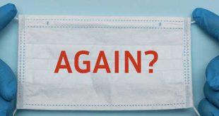 Eπαναμόλυνση από κορονοϊό: Όλα τα ερωτήματα που πυροδότησε ένα περιστατικό στις ΗΠΑ