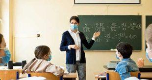 COVID-19: Τα ανοιχτά παράθυρα στις τάξεις μειώνουν έως και 80% τον κίνδυνο μετάδοσης!