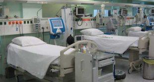 """Η """"ακτινογραφία"""" των κλινών ΜΕΘ σε όλη τη χώρα"""