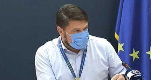 Νίκος Χαρδαλιάς: «Το 92,3% των κρουσμάτων ιχνηλατείται διεξοδικά – Δεν ξέρω πόσο χρήσιμοι θα ήταν 3.000 ιχνηλάτες για 1.400 κρούσματα»