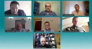 6ο Πανθεσσαλικό Φαρμακευτικό Συνέδριο: Οι ευκαιρίες και οι προκλήσεις για το Φαρμακείο σήμερα