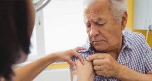 Οι αριθμοί της πρώτης ημέρας των εμβολιασμών