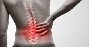 Πόνος στη μέση στο lockdown: Ευεργετική η φυσικοθεραπεία και οι αλλαγές στον τρόπο ζωής