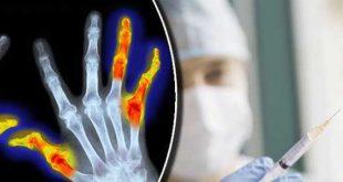Η ΡευΜΑζήν προτρέπει τους ρευματοπαθείς να εμβολιαστούν για τη COVID-19
